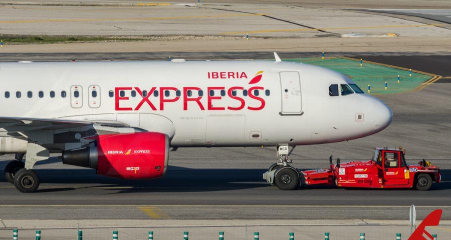 Iberia Express organiza la I Cumbre Europea de la Navidad