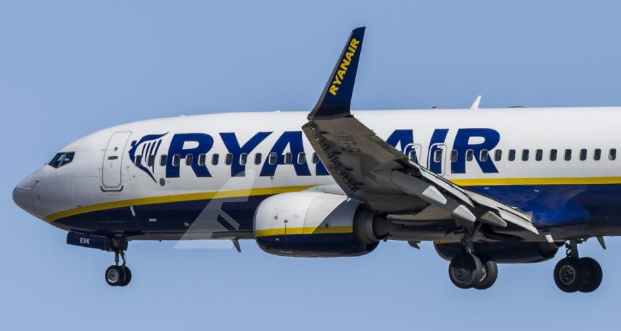 Ryanair abre nueva ruta