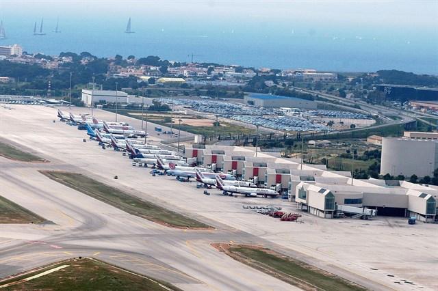 El Aeropuerto de Palma de Mallorca acoge su VI Edición de las Jornadas de Puertas Abiertas