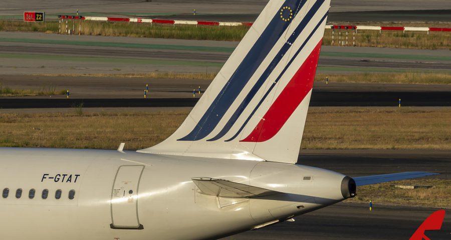 Air France abrirá una nueva ruta a Dallas