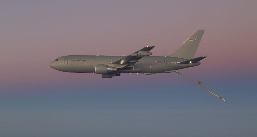 Boeing recibe $ 2.9 mil millones para la producción del KC-46A