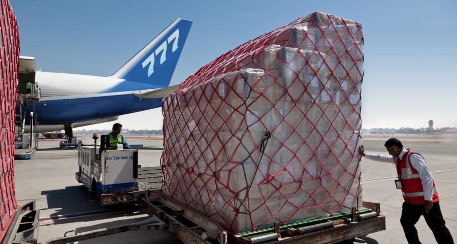 Los pronósticos de Boeing Cargo