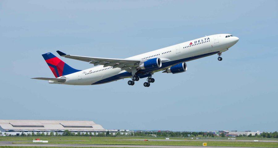 Airbus, socio de Delta Air Lines en la plataforma de Skywise