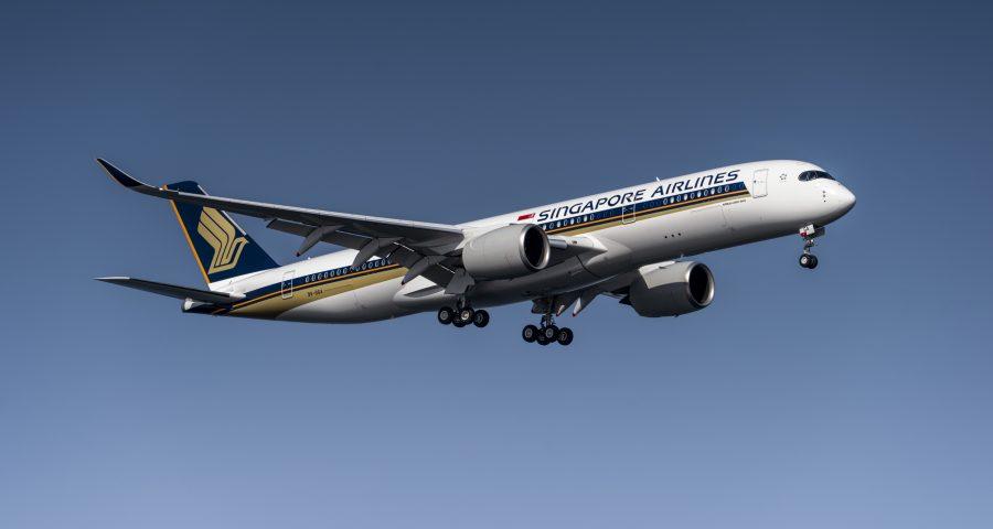 8 curiosidades sobre el vuelo más largo del mundo