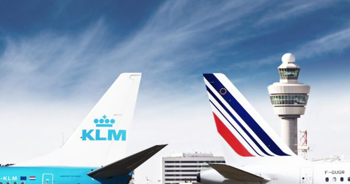 Air France-Klm renueva su Corporate Benefits Program