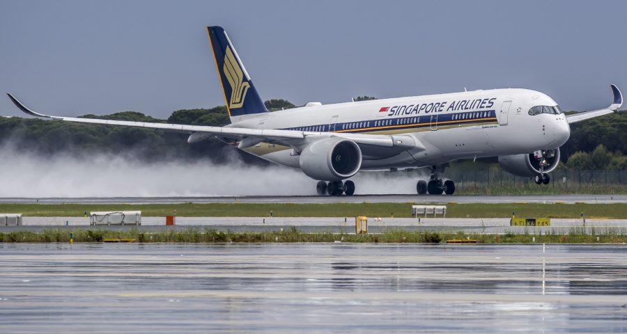 Singapore Airlines estrenará un vuelo directo a Seattle
