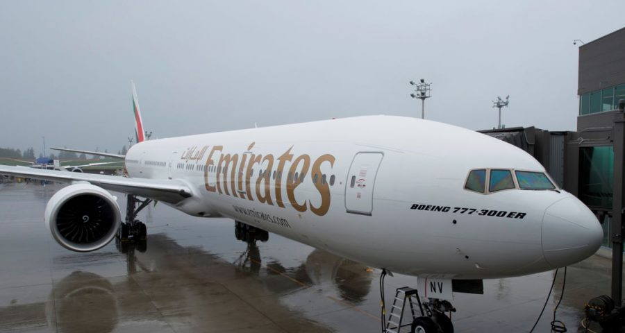 """Emirates estrenará la nueva Suite """"Game Changer"""""""