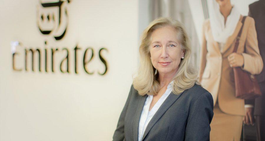 Cambio en la dirección de Emirates en España