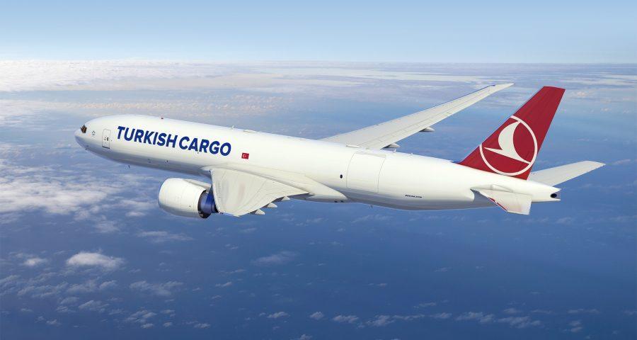 Tres 777 más para Turkish Airlines