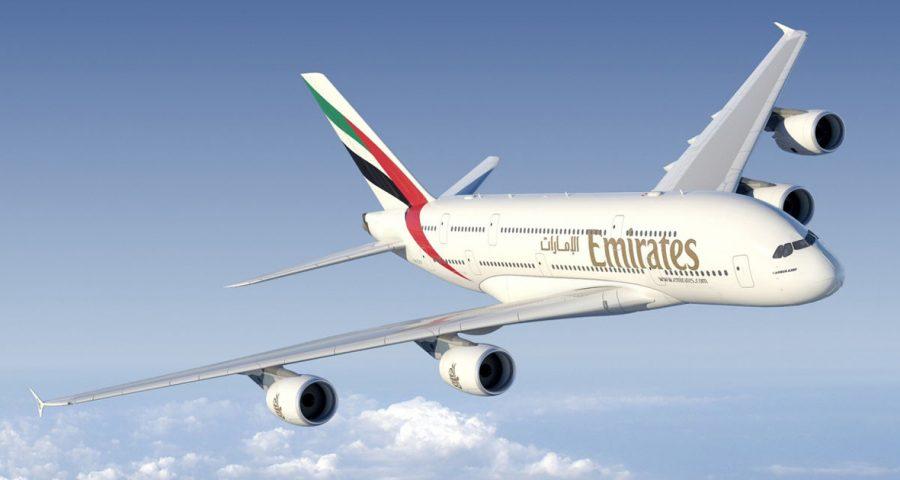El Black Friday de Emirates despega hoy