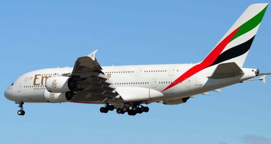 Emirates podría cancelar los 36 A380