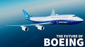 Casi un millar de pedidos para Boeing en 20…