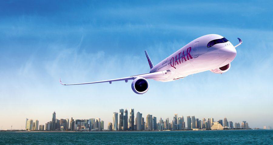 Qatar Airways anuncia un incremento de vuelos desde España