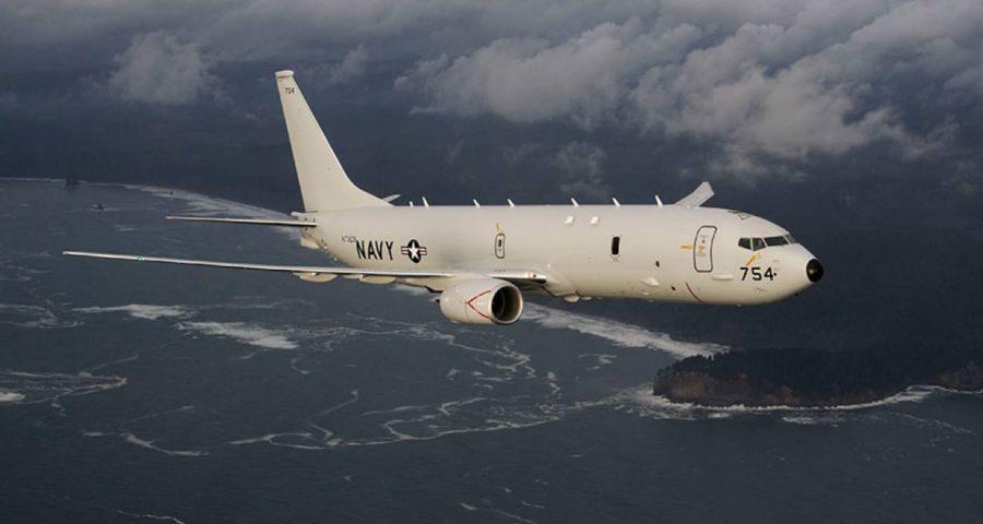 Gigantesco contrato para Boeing