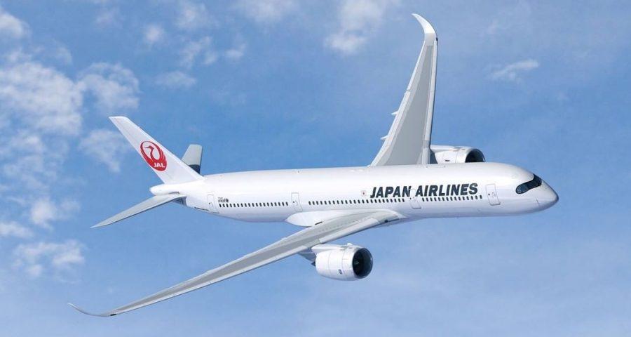 Primeras rutas y fechas para los A350 de Japan Airlines