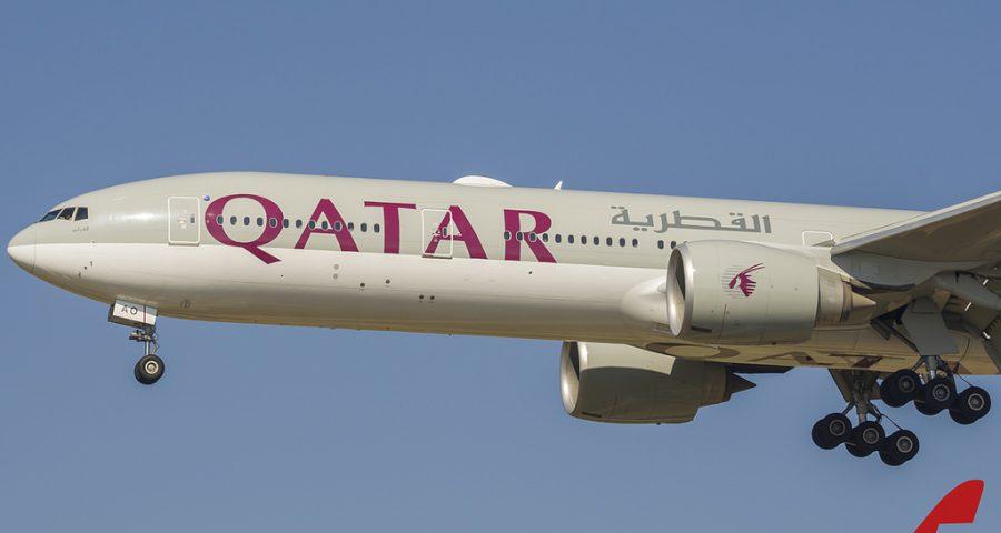 Qatar reabre la ruta Malaga-Doha