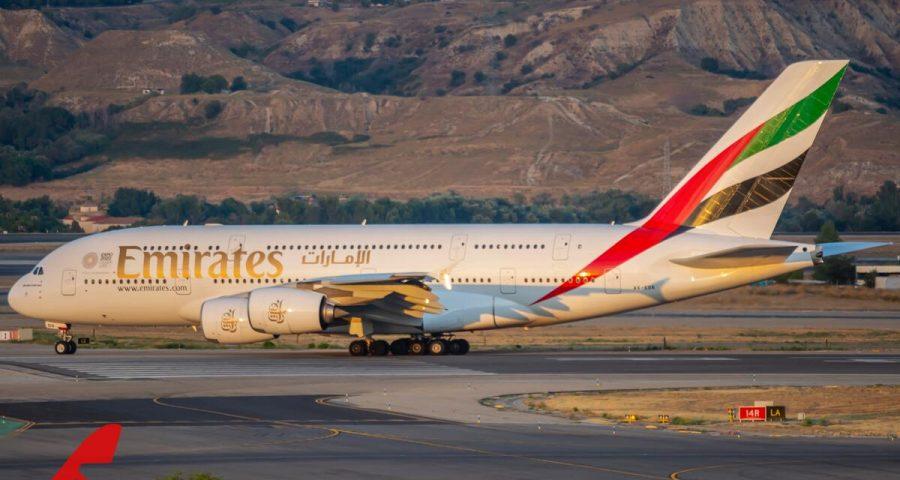 El adiós del A380