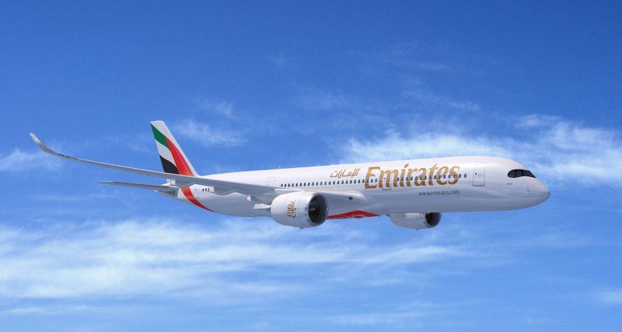 Los nuevos pedidos de Emirates a Airbus