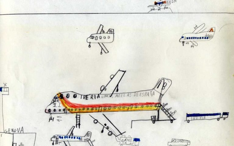 Aviación: un amor que cumple 42 años