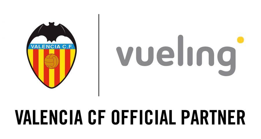 Vueling partner oficial del Valencia C.F.