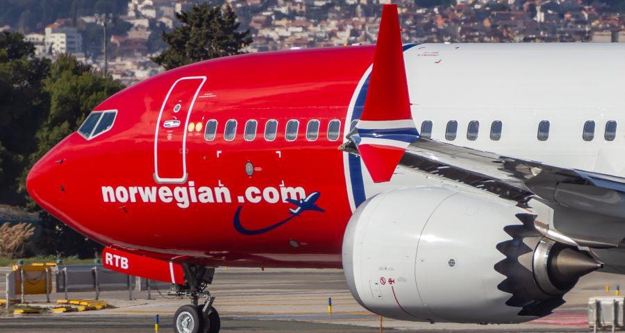 Norwegian: Procedimiento colectivo en Mallorca y polémica con SEPLA
