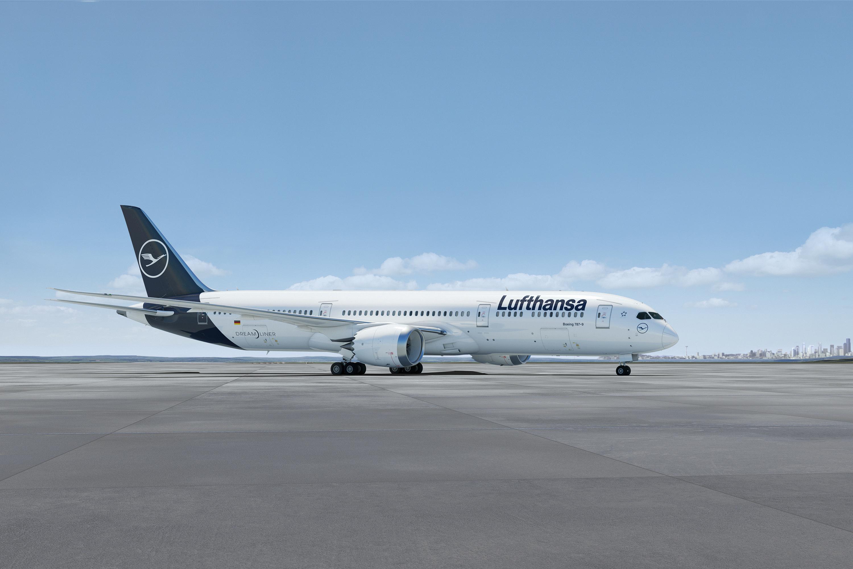 Lufthansa sigue de compras