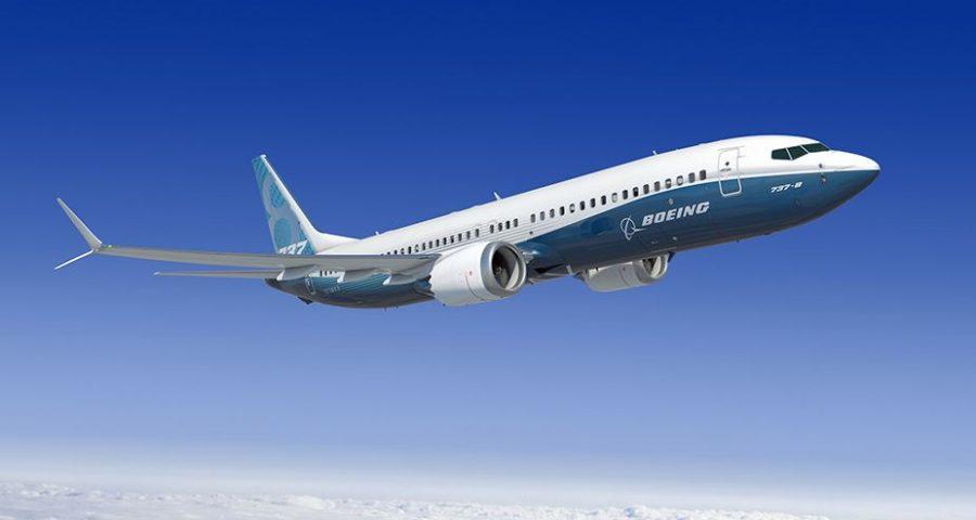Boeing respalda la suspesión operacional de todos los B737 MAX