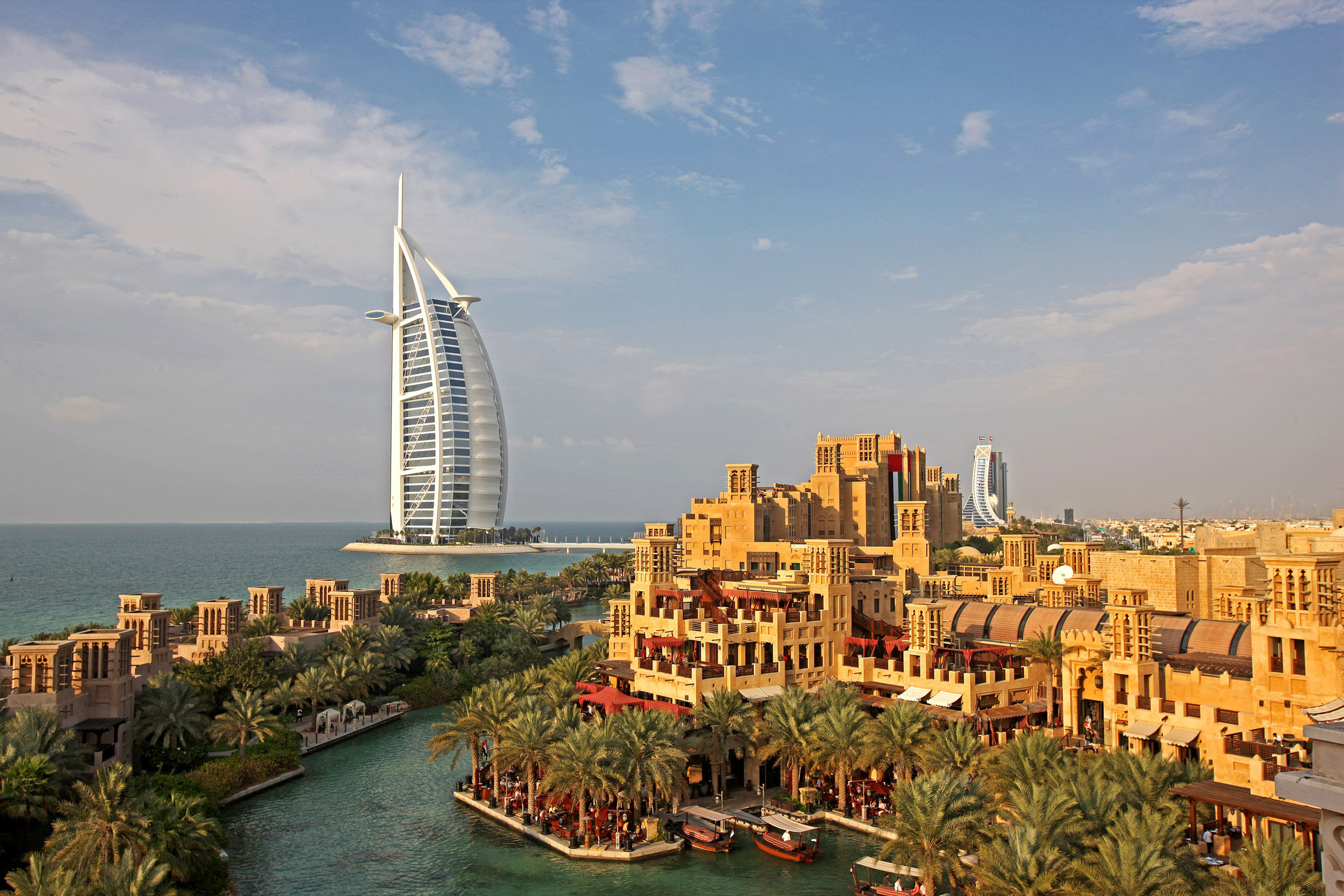 Emirates presenta nuevas ofertas de primavera para Asia y Oceanía