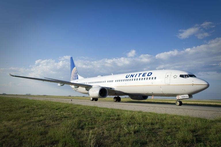 La esperada nueva imagen de United Airlines