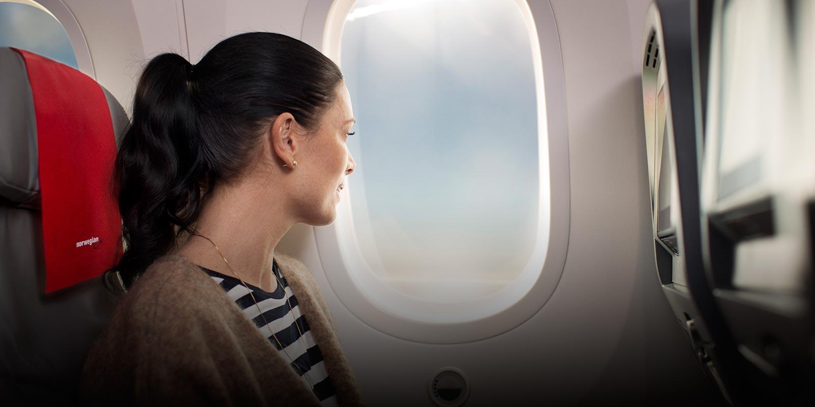 Norwegian: aplazamiento en la entrega de aviones Airbus.