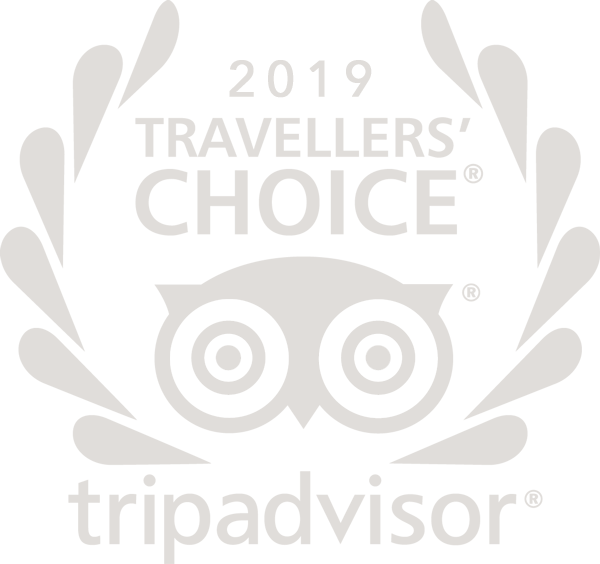 Premios Travellers' Choice