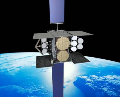 Futura colaboración entre Boeing y la Agencia espacial Australiana