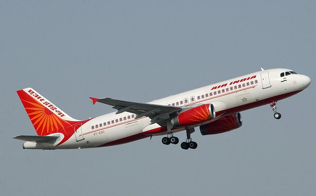119 vuelos de Air India cancelados