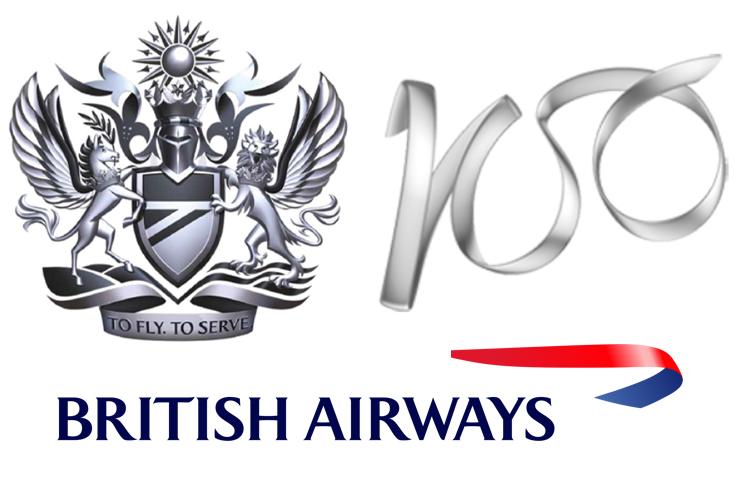 #AquellasMaravillosasAerolineas: British Airways